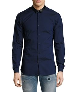 The Kooples | Solid Buttoned Sportshirt