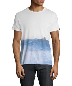 Sundek | Surf Cotton Tee