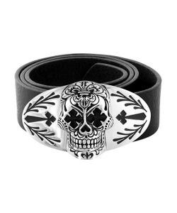 King Baby | Day Of The Dead Buckle