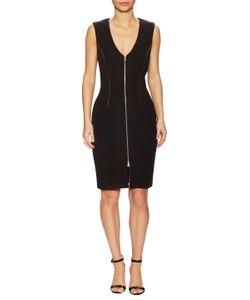 L'agence | Eva Zip Front Dress