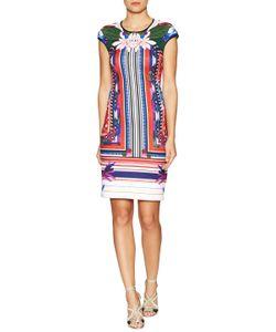 Clover Canyon | Botanical Scarf Dress