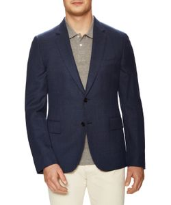 Paul Smith London | Solid Tailo Fit 2-Button Sportcoat