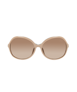 Gucci | Acetate Metal Round Frame