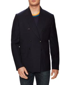 Paul Smith London | Gents Slim Fit Double Breasted Jacket