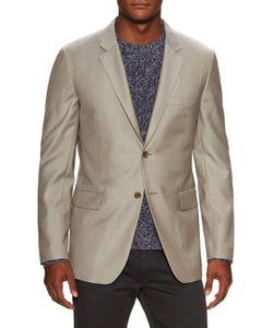 Theory   Xylo Argo Notch Lapel Sportcoat