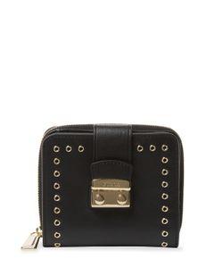 Furla | Metropolis Small Leather Wallet