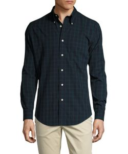 Brooks Brothers | Long Sleeve Button-Down Sportshirt