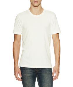 Blk Dnm | Crewneck T-Shirt