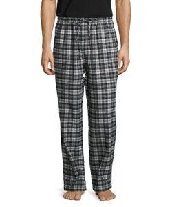 Brooks Brothers | Cotton Lounge Pants