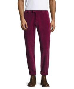Michael Bastian | Solid Corduroy Pants