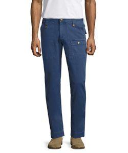 Michael Bastian | Cotton Cargo Pants