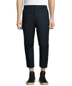 Chapter | Carl Cropped Pants