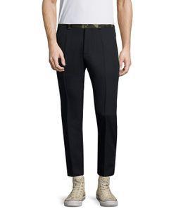 Dior Homme   Virgin Wool Trousers