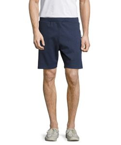 Sundek | Fleece Cotton Shorts