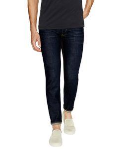 Blk Dnm | Gates Slim Fit Jeans 5