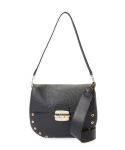 Furla | Club Small Leather Crossbody
