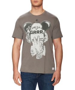 Paul Smith Jeans | Grrr Regular T-Shirt