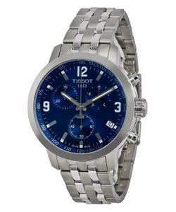 Tissot | Mens Prc 200 Chronograph Watch 42mm