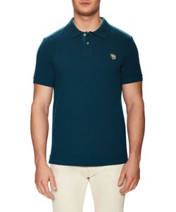 Paul Smith Jeans | Regular Fit Polo Shirt