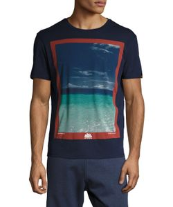 Sundek | Ocean Cotton Tee