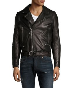 Chapter | Wil Leather Motorcycle Jacket