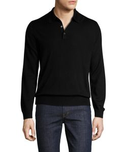 Brooks Brothers | Merino Solid Polo