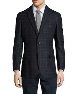 Brooks Brothers | Wool Notch Lapel Sportcoat