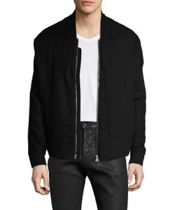 Chapter | Hill Bomber Jacket