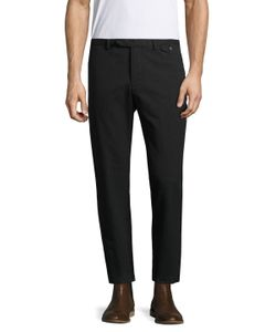 Michael Bastian | Striped Tuxedo Pants