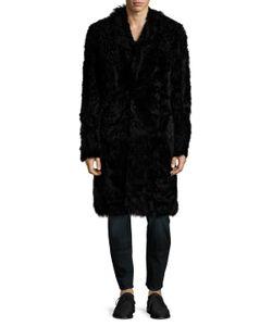 Yves Salomon | Manteau 104cm Jacket