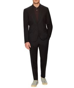 Paul Smith London | Gents Solid Tailo Fit 2-Button Suit