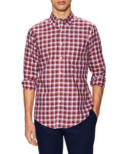 Brooks Brothers | Plaid Button Down Sportshirt