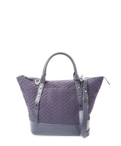 Mackage | Raffia Large Quilted Tote