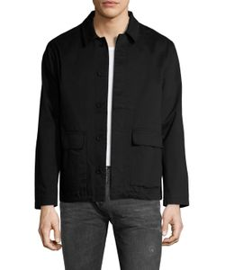 Levi's: Made & Crafted | Cotton Woven Jacket