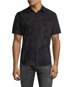 Levi's: Made & Crafted | Printed Woven Sportshirt