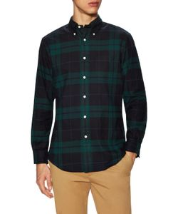 Brooks Brothers | Checke Button-Down Sportshirt