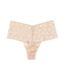 Hanky Panky | Signature Lace Retro Thong