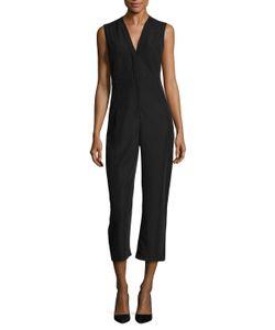 Veda | Valero Wide Cuff Jumpsuit