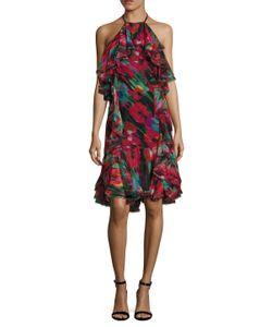 Jason Wu | Silk Blur Chiffon Dress