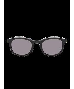 Puma | Tinted Keyhole Wayfarer Frame