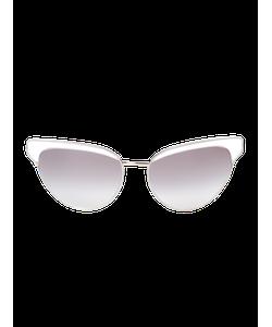 Oliver Peoples   Josa Mirro Cat Eye Frame