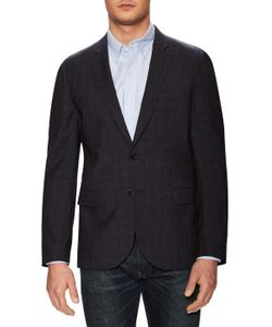 PS Paul Smith | Gents Wool Jacket
