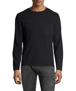 Levi's: Made & Crafted | Crewneck Patch Pocket Tee