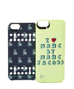 Marc by Marc Jacobs   I Heart Marc Iphone 5 Boostcase
