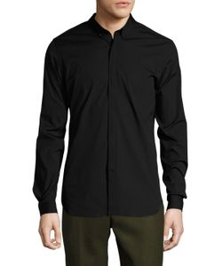 The Kooples | Solid Button-Down Sportshirt