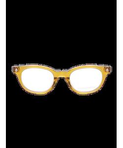Alexander McQueen | Wayfarer Optical Frame