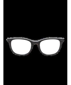 BOTTEGA VENETA | Saddle Wayfarer Optical Frame