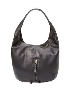 Mackage | Noya Medium Leather Hobo