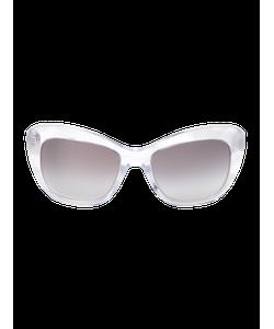 Oliver Peoples   Emmy Gradient Cat Eye Frame