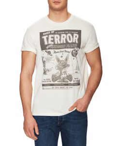 Paul Smith Jeans | Terror Regular T-Shirt